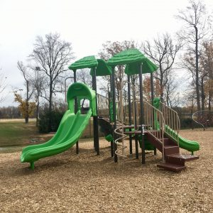Playground in Natural Colors - Oak Ridge, NC gallery thumbnail