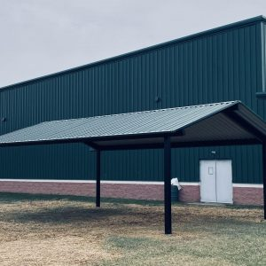 Park Shelter - Shenandoah Junction, WV gallery thumbnail