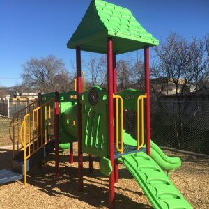 Elementary School Playground - Salem, VA gallery thumbnail