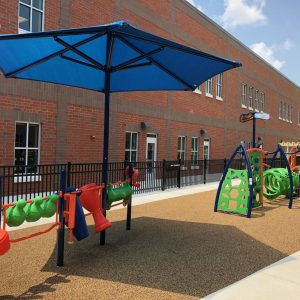 Age Appropriate School Play Areas - Holly Springs, NC gallery thumbnail