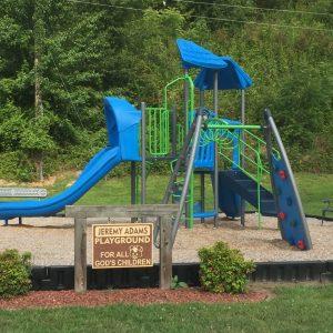 Church Playground - Basset, VA gallery thumbnail