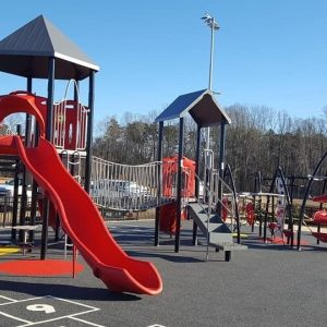 Christian Academy Playground - High Point, NC gallery thumbnail