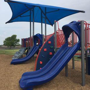 Church Playground - Mustang, OK gallery thumbnail
