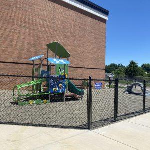 High School Pre-K Playground - Salem, VA gallery thumbnail