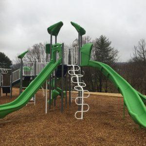 PrimeTime Park Playground - Roanoke, VA gallery thumbnail