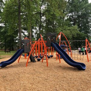 Xscape Play and Fitness Play Space - Greensboro, NC gallery thumbnail