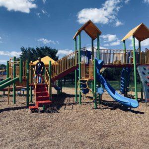 NDS Inclusive Playground - Roanoke, VA gallery thumbnail