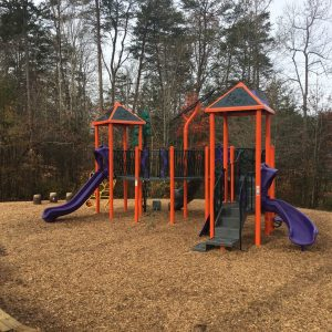 Custom Butterfly Playground - Colfax, NC gallery thumbnail