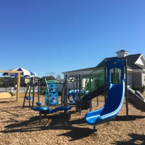 Homeowners Association Playground - Fuquay Varina, NC gallery thumbnail