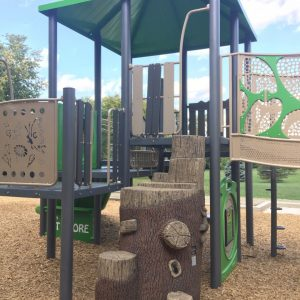 Citadel Tower Playground - Normal, IL gallery thumbnail