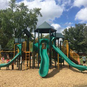 School Playground - Bloomington, IL gallery thumbnail