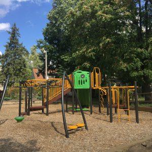 Small Neighborhood Park - Bloomington, IL gallery thumbnail