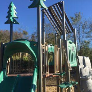 Community Center Playground - Covington, VA gallery thumbnail