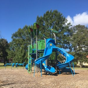 Playground with GT Jams and ShadowPlay™ - Danville, VA gallery thumbnail
