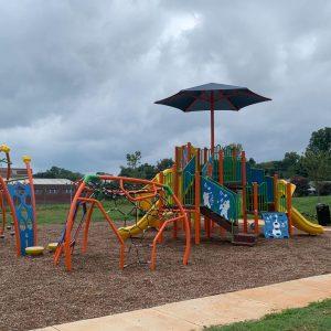 Music Inspired Playground - Winston-Salem, NC gallery thumbnail