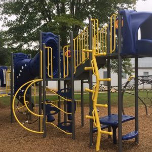 School Playground - Axton, VA gallery thumbnail