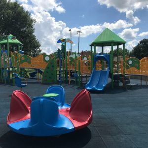Inclusive Playground - Springfield, MO gallery thumbnail