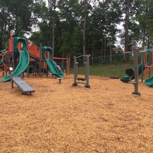 Splashpad and Playground - Roanoke Rapids, NC gallery thumbnail