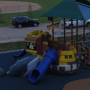 Pirate Ship Theme Playground - Brentwood, MO gallery thumbnail