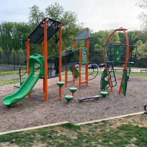 Budget-Friendly Playground - Fairfax, VA gallery thumbnail