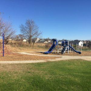 Park Playground Fun - TIffin, IA gallery thumbnail