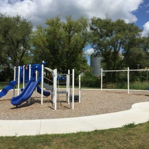 Budget Friendly Playground - West Branch, IA gallery thumbnail