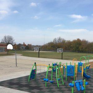Elementary School Playground - Ankeny, IA gallery thumbnail