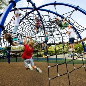 School Playground - Winston Salem, NC gallery thumbnail