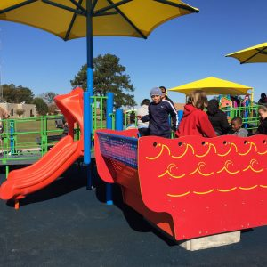 Large Inclusive Playground - Havelock, NC gallery thumbnail